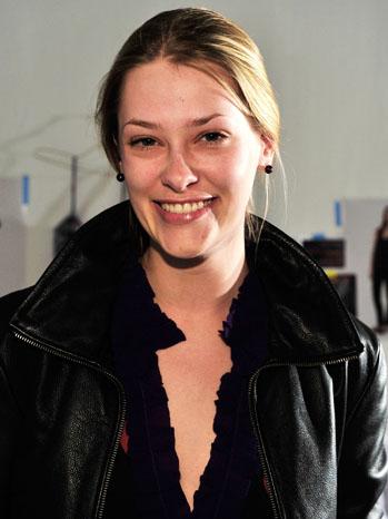 Kristina Apgar Headshot 2011