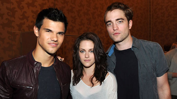 Comic-Con Twilight Cast HTML ONLY H 2011