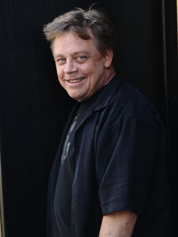 Mark Hamill Cannes 2011 - P