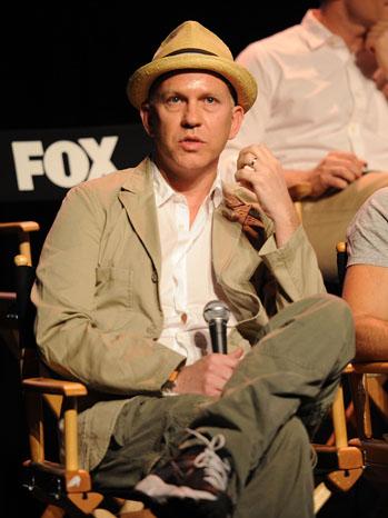 Ryan Murphy Academy Screening 2011