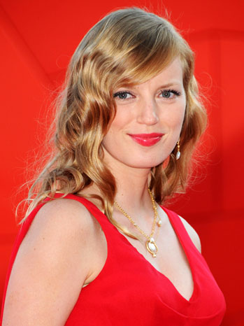 Sarah Polley Headshot - P 2011