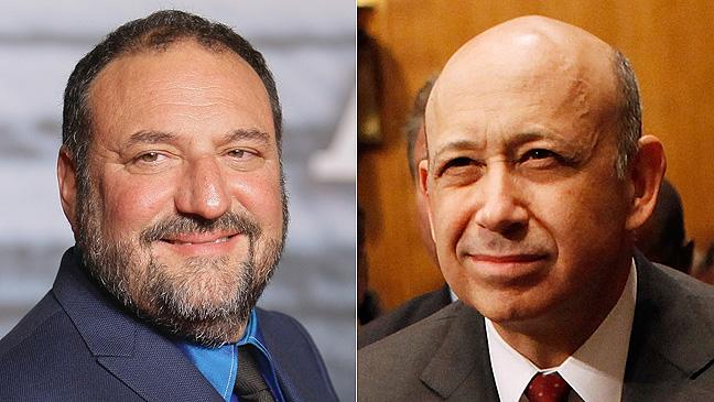 Joel Silver vs. Goldman Sachs