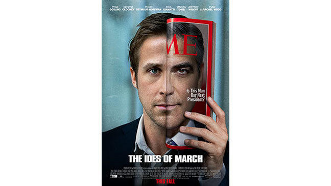Ides of March Poster - H 2011