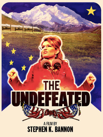 The Undefeated Poster 2011