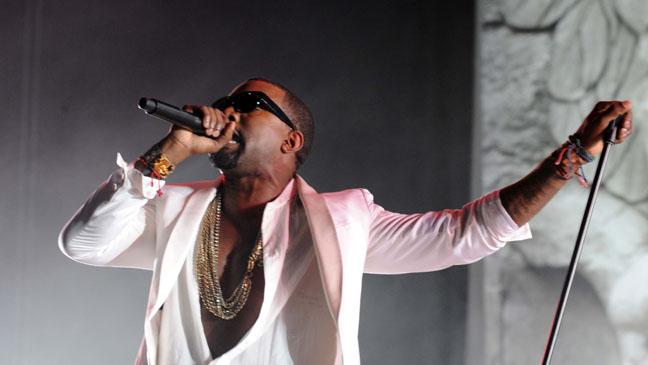 Kanye West vs. The World