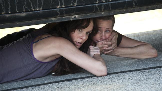 The Walking Dead - TV Still: Season 2 - H - 2011