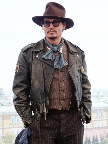 Johnny Depp, $50 million