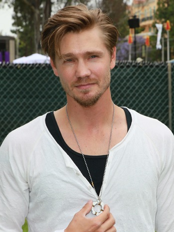 "Chad Michael Murray - Pediatric AIDS Foundation's ""A Time For Heroes - P - 2011"
