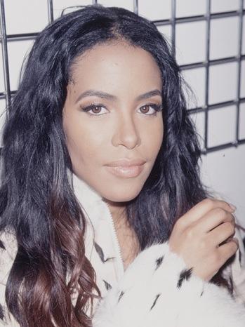 Aaliyah - Head Shot - P - 2009