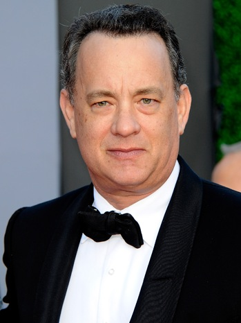 Tom Hanks, $35 million