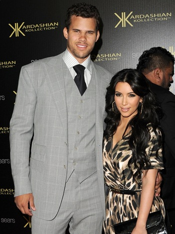 Kim Kardashian, Kris Humphries