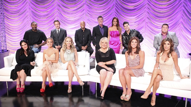 Dancing with the Stars - Cast Photo - H - 2011