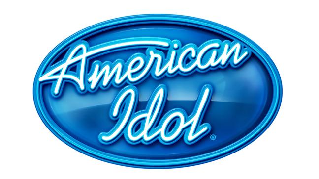 american idol logo L