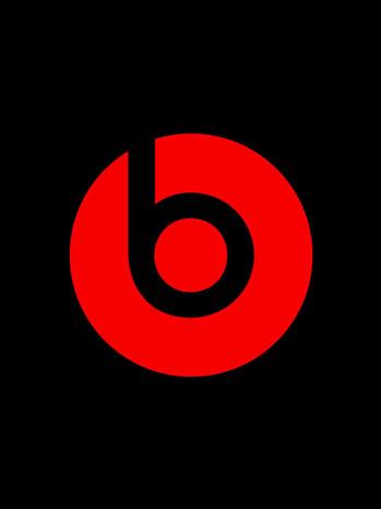 Beats Logo - P 2011