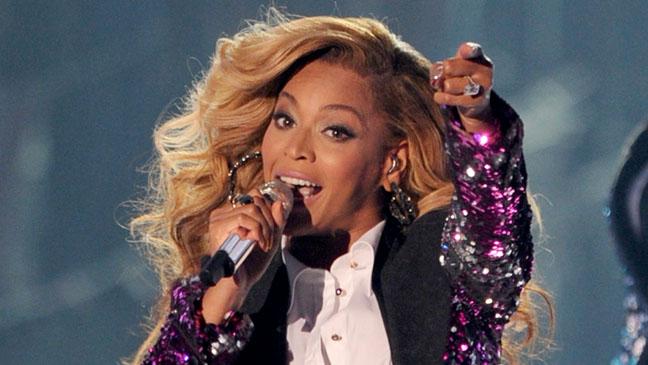 Beyonce Main - H 2011