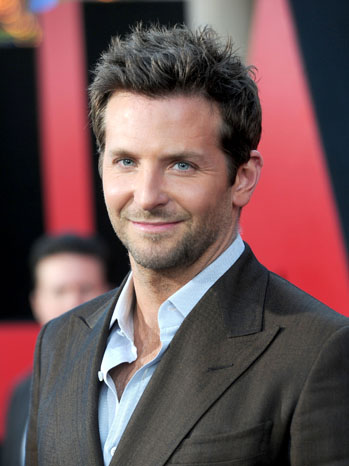 Bradley Cooper Headshot Hangover 2 Premiere - P 2011