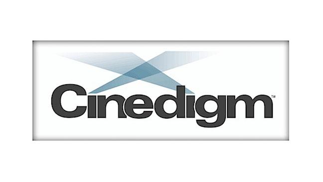 Cinedigm Entertainment Logo - H 2011
