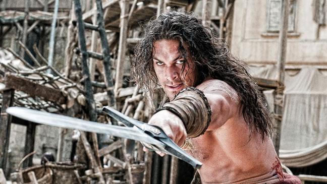 Conan The Barbarian Sword - H 2011