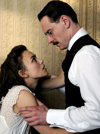 Dangerous Method - Movie Still - P - 2011