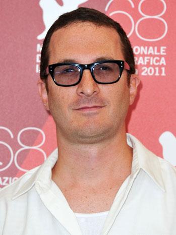 Darren Aronofsky Venice Film Festival - P 2011