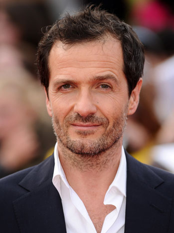 David Heyman Headshot - P 2011