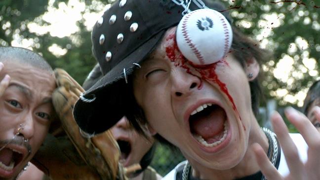 Deadball - Movie Still - H - 2011
