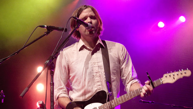 Death Cab for Cutie Greek Theater Two - H 2011