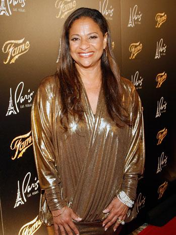 Debbie Allen Fame Screening - P 2011