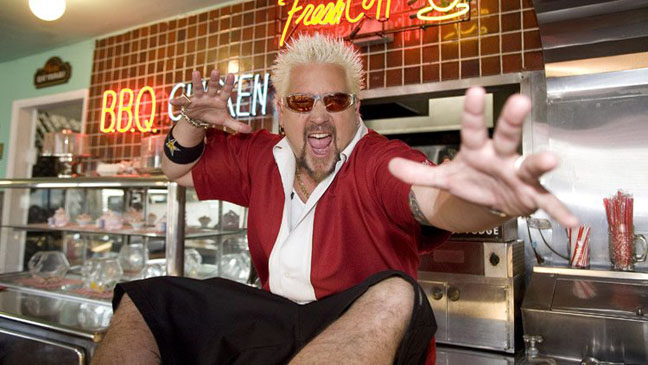 Diners, Drive-Ins and Dives Press Still - H 2011