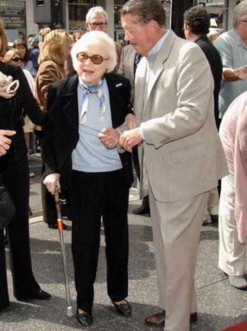 Edie Wasserman Walk of Fame - P 2011