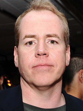 FILM: Bret Easton Ellis
