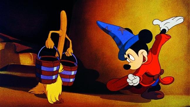 Fantasia - Movie Still - H - 1940