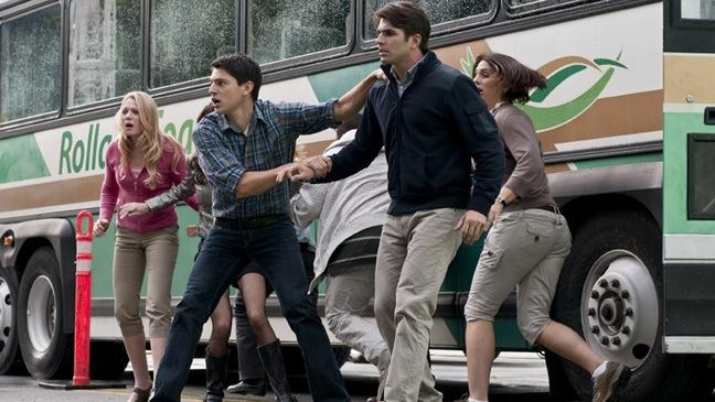 Final Destination 5 - Movie Still: Group - H - 2011