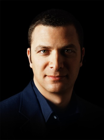Jordan Levin