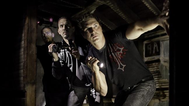 Ghost Adventures - TV Still - H - 2011