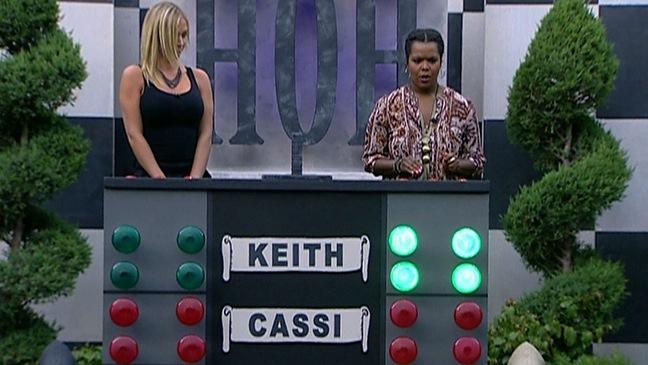 Big Brother - TV Still - H - 08/04/11