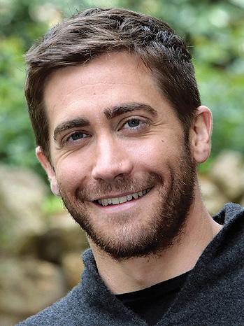 Power Lunch: Jake Gyllenhaal