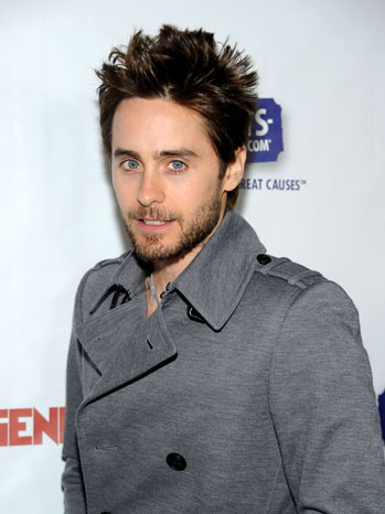 Jared Leto Headshot - P 2011