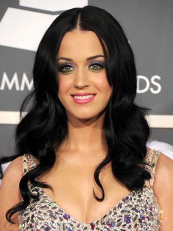 Katy Perry Grammys - P 2011