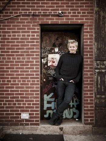 Gordon Ramsay - Portrait - P - 2011