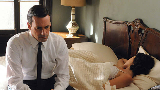 """Mad Men"" (AMC)"