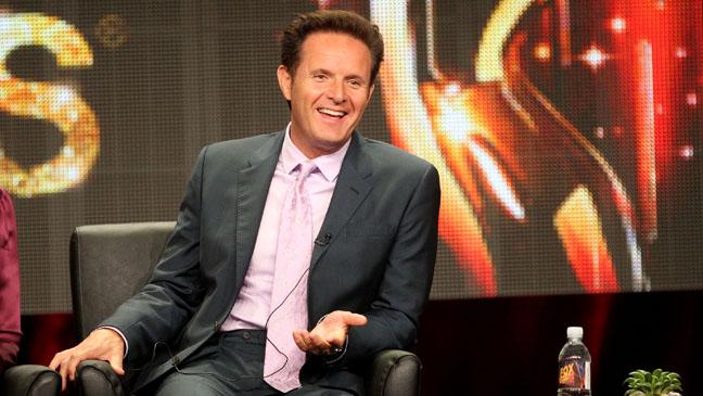 Mark Burnett Summer TCA - H 2011