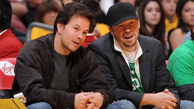 Mark Donnie Wahlberg - H 2011