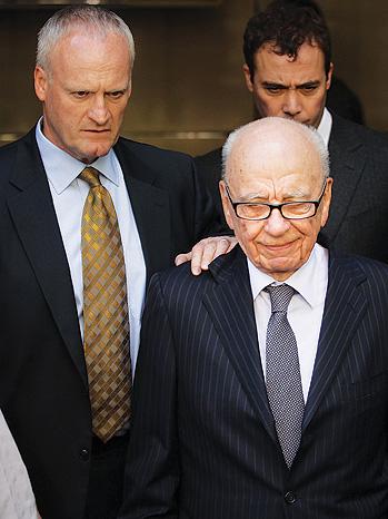 31 REP DEALS Rupert Murdoch P