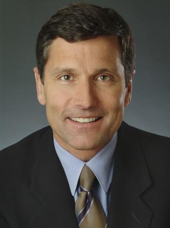 Steve Burke - PR Headshot - P - 2011