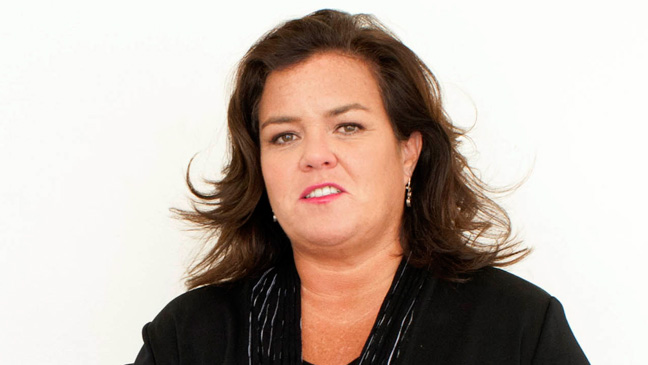 28 REP Quotes Rosie O'Donnell
