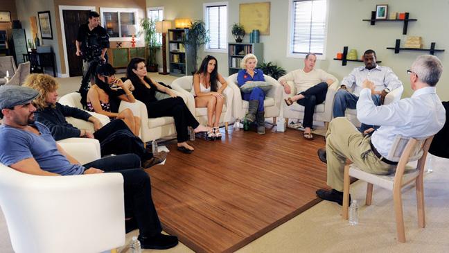 """Celebrity Rehab"" (VH1)"