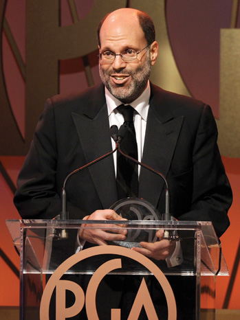 City On Fire Scott Rudin Picks Up Hot Nyc Literary Title Hollywood Reporter