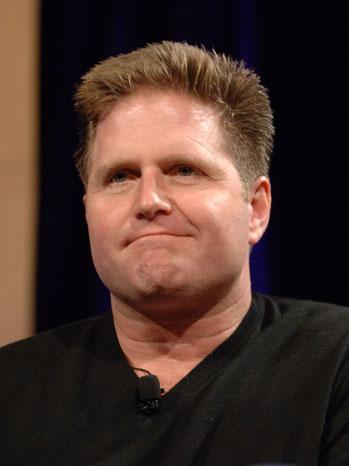 Steve McPherson Headshot - P 2011