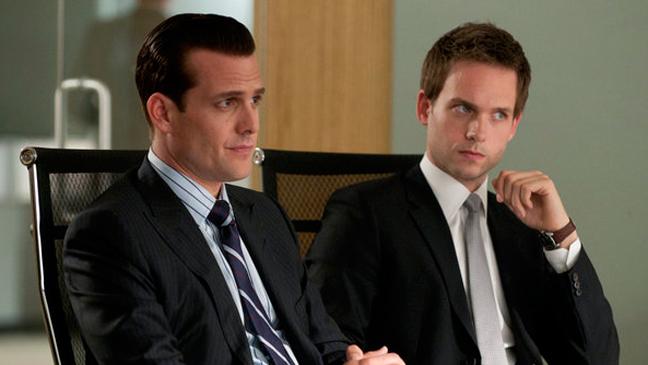 Suits Still - 2011